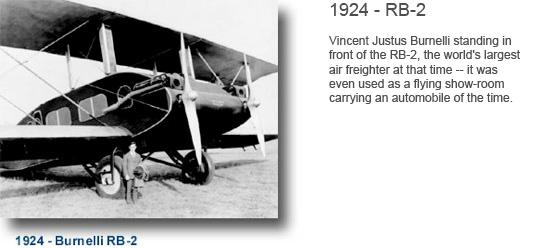 Burnelli RB-2